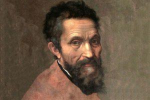 Подделка от Микеланджело Буонарроти?