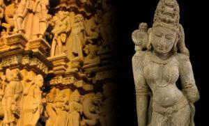 Мировые шедевры древней Индии