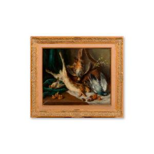 Антонио Видал Ролланд (1889 - 1970) - Натюрморт